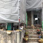 瀬戸市N様邸の工事が始まりました。