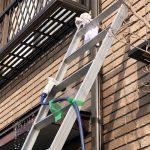 雨漏り補修に雨漏り調査。