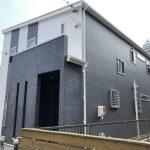 尾張旭市M様邸の工事完了。