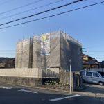 瀬戸市T様邸が始まりました。